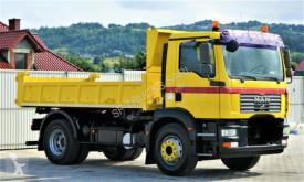 Camion bi-benne MAN TGM 15.240
