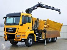 Camion ribaltabile bilaterale MAN TGS 33.400
