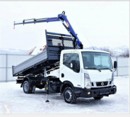 Camion Nissan Cabstar 35.14 benne occasion