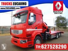Camion trasporto macchinari Renault Premium 460