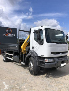 Camion benne Renault Kerax 270 DCI