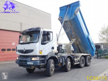 Camion Renault Kerax 460 benne occasion
