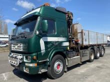 Camion Volvo FM12 ribaltabile usato