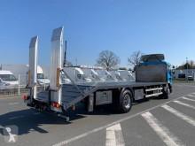 Kamion nosič strojů Renault Premium 270 DCI