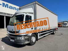 Camion rideaux coulissants (plsc) Renault Midlum 300 DXI