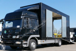 Camion porte voitures Mercedes Atego 1224 L
