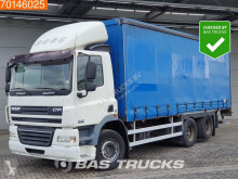 Camion DAF CF 85.410 obloane laterale suple culisante (plsc) second-hand