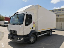 Camion furgone Renault Gamme D