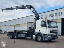 Kamion DAF CF 85.460 plošina standardní použitý