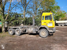 Camion Renault Gamme G 300 Maxter polybenne occasion