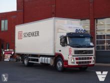 Volvo box truck FM 300