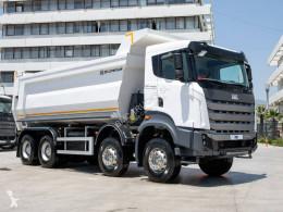 Camion telaio BMC