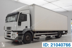 Iveco Stralis 270 truck used box