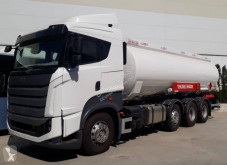 Camion BMC citerne hydrocarbures neuf