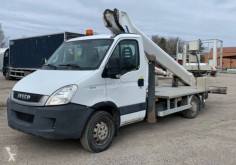 Camion nacelle Iveco Daily 35S13 Boom lift truck