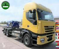 Iveco Stralis STRALIS AS 260 S42 Y/FS-CM AHK KLIMA INTARDER EU LKW gebrauchter Fahrgestell