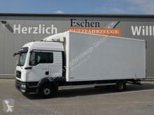 Kamion MAN TGL TGL 8.220 BL*Alukoffer*Schalter*Klima, 1, Hand dodávka použitý