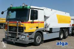 Camion citerne hydrocarbures Mercedes 2541 L, 6x2/Esterer 20.130 ltr./ADR/Retarder