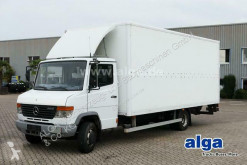 Camion Mercedes 815 D Vario/Koffer/LBW/AHK/Standheiz fourgon occasion