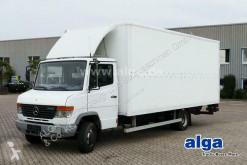 Mercedes 815 D Vario/Koffer/LBW/AHK/Standheiz truck used box