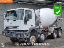 Camion béton toupie / Malaxeur Iveco Trakker 420