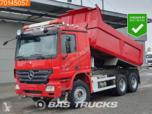 Camion Mercedes Actros 3350 benne occasion