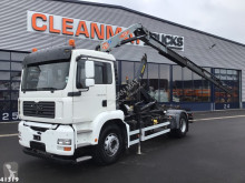 Camion MAN TGA 18.310 polybenne occasion