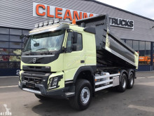 Camion benne Volvo FMX 500