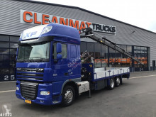 Camion DAF XF 460 cassone usato