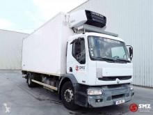 Camion frigo mono température Renault 370