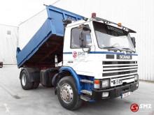 Camion Scania M ribaltabile usato