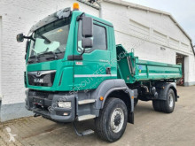 MAN TGM 18.320 BB/4x4 18.320 BB/4x4 eFH. truck used three-way side tipper