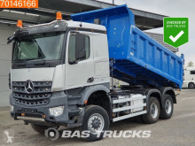 Camion Mercedes Arocs 3345 benne occasion