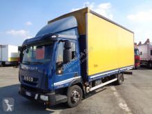 Camion Iveco Eurocargo 80E22/FP furgone usato