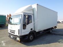Camion furgone Iveco Eurocargo 75E18