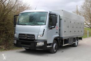 卡车 冷藏运输车 雷诺 D 6.5 Euro 6 Org.109tkm ColdCar5+5 -33°
