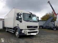 Camion Volvo FL 240-14 fourgon déménagement occasion