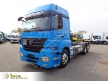 Camion Mercedes Axor 2543 telaio usato