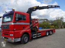Kamion plošina MAN 28-360-32 TON PALFINKER CRANE