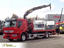 Camion cassone Renault Premium 370