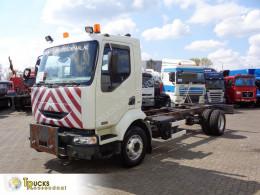 Camion châssis Renault Midlum 270