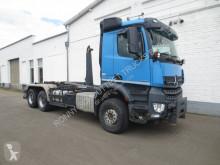 Camion Mercedes Arocs 3345/6x4 3345/6x4/4, Meiller RK 20.65, Widi scarrabile usato