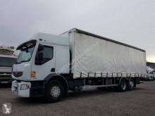 Camion rideaux coulissants (plsc) Renault Premium 410.26