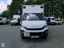 Camion Iveco Daily 70C17 fourgon polyfond occasion