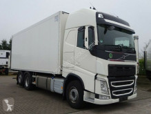 Volvo FH FH 460 Globetrotter Rohrbahn , Meat , Schmitz truck used refrigerated