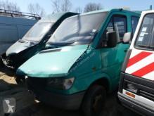Camion benne Mercedes TN 408 DD