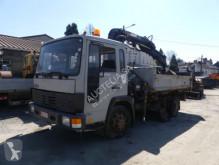 Camion benne Volvo FL6 4X2 110