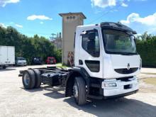 Camion Renault 300H BALESTRATO ANTERIORE E PNEUMATICO POS scarrabile usato