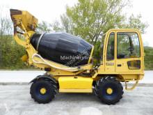 Vrachtwagen beton molen / Mixer Fiori DB 460 SL