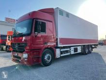 Camion Mercedes Actros frigo usato